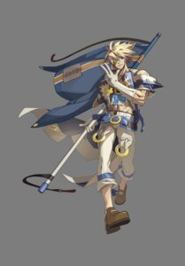 Rating: Questionable Score: 5 Tags: guilty_gear guilty_gear_xrd_revelator male transparent_png weapon User: Yokaiou