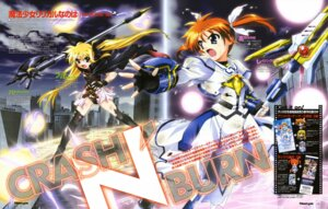 Rating: Safe Score: 16 Tags: fate_testarossa mahou_shoujo_lyrical_nanoha mahou_shoujo_lyrical_nanoha_the_movie_1st okuda_yasuhiro takamachi_nanoha thighhighs User: syaoran-kun