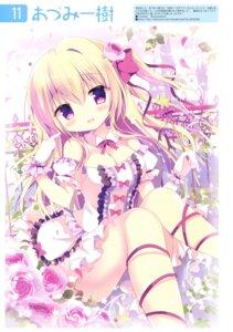 Rating: Safe Score: 74 Tags: azumi_kazuki cleavage dress User: Twinsenzw