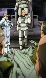Rating: Safe Score: 2 Tags: bodysuit gundam gundam_unicorn male uniform User: drop