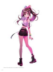Rating: Safe Score: 28 Tags: a.i._channel ass kizuna_ai morikura_en User: Nepcoheart