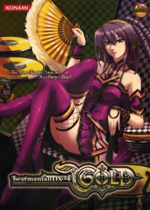 Rating: Safe Score: 15 Tags: beatmania beatmania_iidx goli_matsumoto hifumi_(beatmania) tagme thighhighs User: Radioactive
