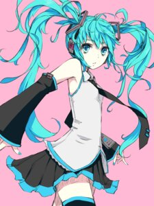 Rating: Safe Score: 36 Tags: hatsune_miku minato_(shouno) vocaloid User: Radioactive