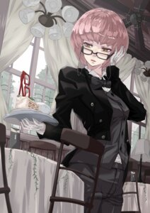 Rating: Safe Score: 5 Tags: hiropon_pj megane User: Radioactive