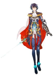 Rating: Safe Score: 4 Tags: aoi_itsuki genei_ibunroku_sharp_fe male sword toi8 User: charunetra