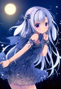 Rating: Safe Score: 33 Tags: canvas+garden dress miyasaka_miyu shionomiya_richer User: lightsnow