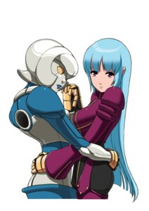 Rating: Safe Score: 7 Tags: candy king_of_fighters kula_diamond snk User: Radioactive