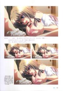 Rating: Explicit Score: 7 Tags: breasts censored cum hishida_ayame minori natsuzora_no_perseus nipples paizuri penis yuzuna_hiyo User: fireattack