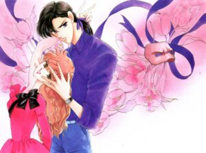 Rating: Safe Score: 2 Tags: saitou_chiho User: Radioactive