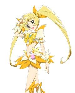 Rating: Safe Score: 8 Tags: fujimoto_satoru heartcatch_pretty_cure! myoudouin_itsuki pretty_cure User: minakomel