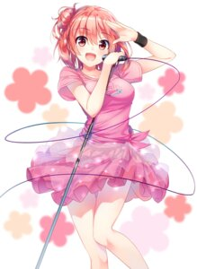 Rating: Safe Score: 119 Tags: sora_from_france yahari_ore_no_seishun_lovecome_wa_machigatteiru. yuigahama_yui User: Mr_GT