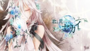Rating: Safe Score: 37 Tags: ia_(vocaloid) tyouya vocaloid User: Zenex