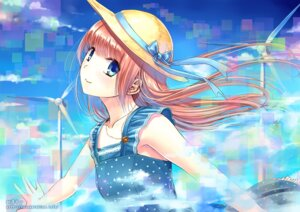 Rating: Safe Score: 34 Tags: kazuharu_kina User: 椎名深夏