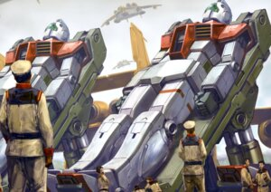 Rating: Safe Score: 4 Tags: gundam male mecha mobile_suit_gundam weapon User: drop
