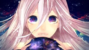 Rating: Safe Score: 8 Tags: ia_(vocaloid) landscape momoiro_oji vocaloid wallpaper User: WhiteExecutor