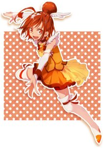 Rating: Safe Score: 11 Tags: chiyo_(rotsurechiriha) hino_akane pretty_cure smile_precure! User: Nekotsúh