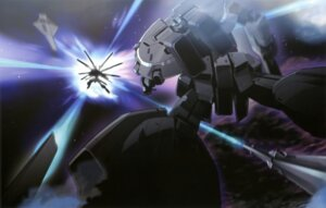 Rating: Safe Score: 4 Tags: gundam gundam_seed gundam_seed_destiny legend_gundam mecha strike_freedom_gundam User: Radioactive