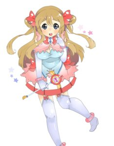 Rating: Safe Score: 12 Tags: dress futomayu k-on! kotobuki_tsumugi thighhighs User: Nekotsúh