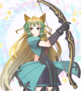 Rating: Safe Score: 1 Tags: animal_ears archer_of_red armor dress fate/apocrypha fate/grand_order fate/stay_night nekomimi tagme thighhighs weapon User: dick_dickinson