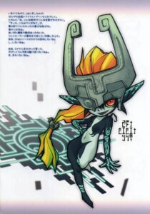 Rating: Safe Score: 9 Tags: ito_noizi midna naked pointy_ears the_legend_of_zelda the_legend_of_zelda:_twilight_princess User: Radioactive