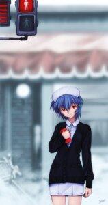 Rating: Safe Score: 19 Tags: ayanami_rei nagko neon_genesis_evangelion nurse yuuji User: Aniawn