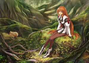 Rating: Safe Score: 20 Tags: elhaym_van_houten guchico pantyhose xenogears User: Riven