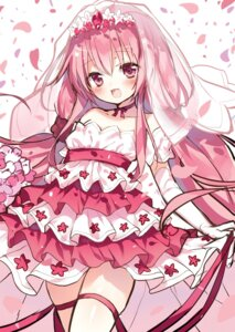 Rating: Safe Score: 28 Tags: dress emia flower_knight_girl kasuteranosuzu User: kiyoe