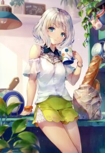Rating: Safe Score: 88 Tags: bloomers deecha User: Twinsenzw