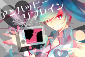 Rating: Safe Score: 5 Tags: hatsune_miku saine vocaloid User: Radioactive