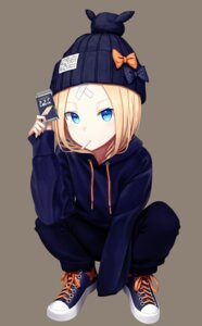 Rating: Safe Score: 33 Tags: abigail_williams_(fate/grand_order) bandaid fate/grand_order sanbe_futoshi User: BattlequeenYume