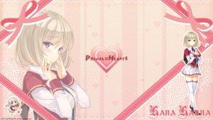 Rating: Safe Score: 20 Tags: chibi kanna_kana marmalade primal_x_hearts seifuku tagme thighhighs valentine wallpaper User: SubaruSumeragi