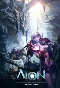Rating: Safe Score: 31 Tags: aion armor cg jeong_juno monster nc_soft sword User: Radioactive