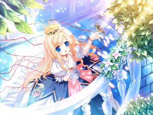 Rating: Safe Score: 46 Tags: arietta chikotam game_cg lyrical_lyric User: usotsuki