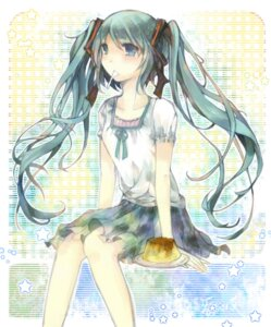Rating: Safe Score: 14 Tags: effier.ai hatsune_miku vocaloid User: fireattack