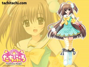 Rating: Safe Score: 15 Tags: nishimata_aoi signed tachikawa_tacchi wallpaper User: syaoran-kun