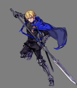 Rating: Questionable Score: 1 Tags: armor dimitri fire_emblem fire_emblem_heroes fire_emblem_three_houses fujisaka_kimihiko heels nintendo sword weapon User: fly24