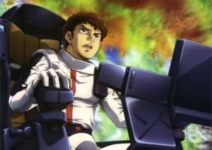 Rating: Safe Score: 6 Tags: amuro_ray char's_counterattack gundam User: Radioactive