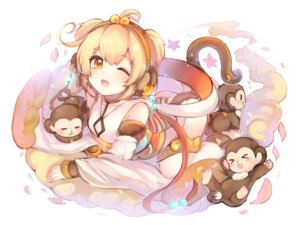 Rating: Questionable Score: 13 Tags: anchira_(granblue_fantasy) animal_ears granblue_fantasy kaenuco tail User: nphuongsun93