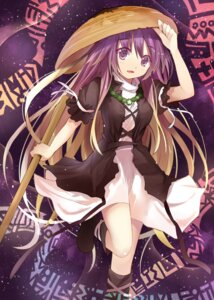 Rating: Safe Score: 31 Tags: efe hijiri_byakuren touhou User: fairyren