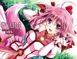 Rating: Safe Score: 22 Tags: animal_ears dog_days kanna millhiore_f_biscotti plum tail User: dyj