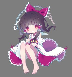 Rating: Safe Score: 18 Tags: chibi curtain hakurei_reimu miko touhou transparent_png User: Radioactive