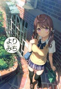 Rating: Questionable Score: 28 Tags: kantoku possible_duplicate seifuku tagme User: kiyoe