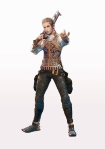 Rating: Safe Score: 4 Tags: balthier cg final_fantasy final_fantasy_xii male User: Radioactive