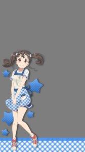 Rating: Safe Score: 11 Tags: high_school_fleet seifuku shiretoko_rin tagme transparent_png User: saemonnokami