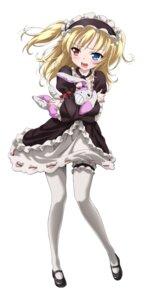 Rating: Safe Score: 27 Tags: boku_wa_tomodachi_ga_sukunai garter gothic_lolita hasegawa_kobato heterochromia lolita_fashion pantyhose skirt_lift tagme User: marechal