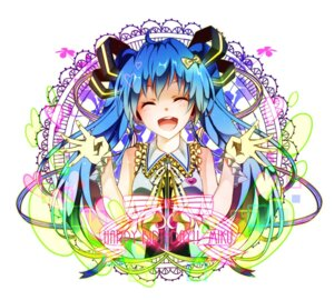 Rating: Safe Score: 9 Tags: hatsune_miku nou vocaloid User: shizukane
