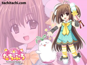 Rating: Safe Score: 11 Tags: nishimata_aoi signed tachikawa_tacchi wallpaper User: syaoran-kun