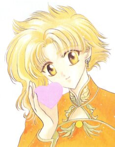 Rating: Safe Score: 3 Tags: clamp kohaku_(wish) wish User: Share