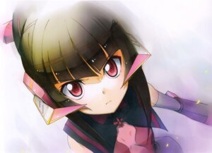 Rating: Safe Score: 27 Tags: headphones senki_zesshou_symphogear tsukuyomi_shirabe User: sjl19981006
