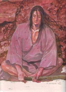 Rating: Safe Score: 1 Tags: inoue_takehiko male vagabond User: Umbigo